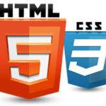 HTML5/CSS3デザインテンプレート 2カラム【NO,4】